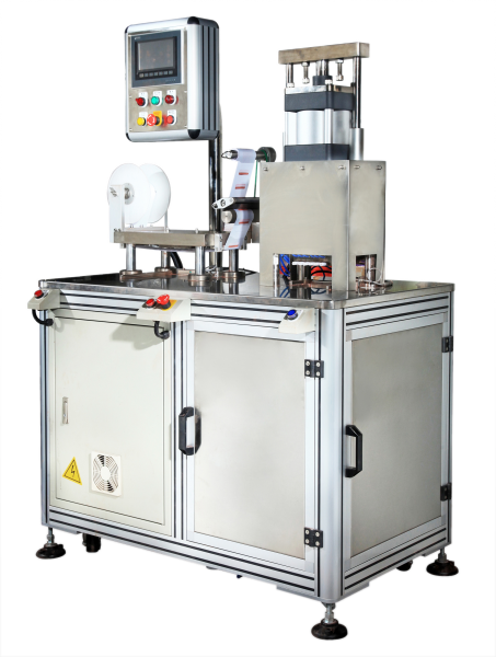 POWDER | Color Cosmetic Filling Machine - HAO YING MACHINE